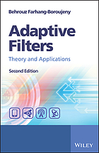 Adaptive filters : theory and applications
