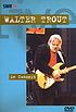 Walter Trout in concert by  Walter Trout