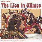 The lion in winter : new digital recording of the complete score