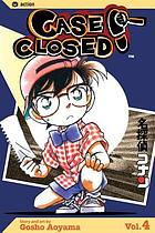 Case closed. Volume 4