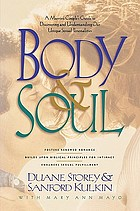Body & soul : a married couple's guide to discovering and understanding our unique sexual personalities