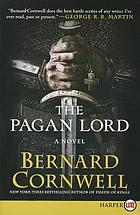 The pagan lord : a novel