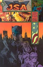 JSA, the liberty files