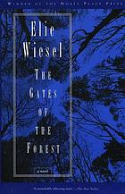 The gates of the forest