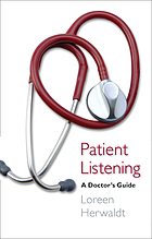 Patient listening : a doctor's guide