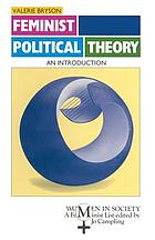 Feminist political theory : an introduction