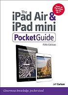The iPad Air & iPad mini pocket guide