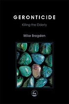 Geronticide: Killing the Elderly cover image