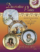 Decorative plates : identification & value guide