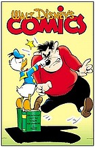 Walt Disney's Comics and stories. 672