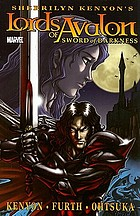 Sword of darkness
