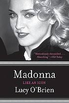 Madonna : like an icon