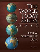 East & Southeast Asia 2012