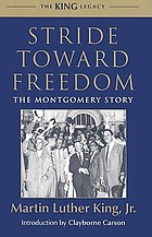 Stride toward freedom : the Montgomery story
