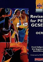 Revise for PE GCSE for OCR