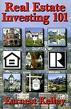 Real estate investing 101