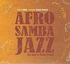Afro samba jazz : the music of Baden Powell