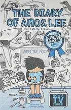 The diary of Amos Lee : I sit, I write, I flush!