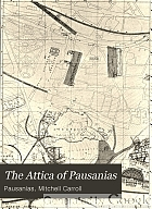 The Attica of Pausanias;
