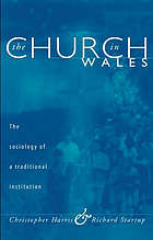 The church in Wales : the sociology of a traditional institution