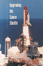 Upgrading the space shuttle