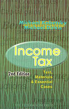 Income tax : text, materials & essential cases