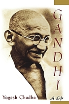 Gandhi: A Life cover image
