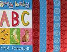 ABC : first concepts
