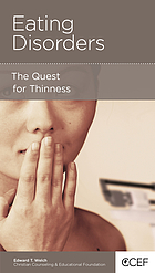 Eating disorders : the quest for thinness