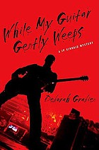 While my guitar gently weeps : Bk. 2