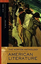 The Norton anthology of American literature. Volume C, 1865-1914