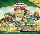 Adventures in Odyssey. Bible eyewitness : Hall of faith.