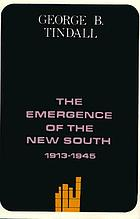 The emergence of the new South, 1913-1945