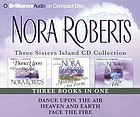 Three sisters island CD collection