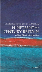 Nineteenth-century Britain : a very short introduction