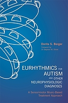 Eurhythmics for autism and other neurophysiologic diagnoses : a sensorimotor music-based treatment approach