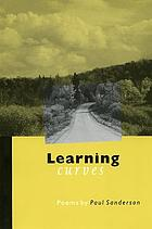 Learning curves : poems