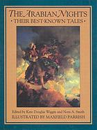 The Arabian nights : their best-known tales