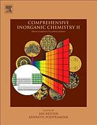 Comprehensive inorganic chemistry II : from elements to applications