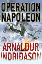Operation Napoleon : translated from the Icelandic
