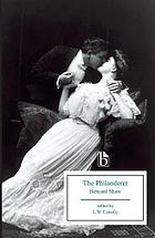 The philanderer : a topical comedy