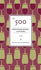 The 500 best-value wines in the LCBO : 2008