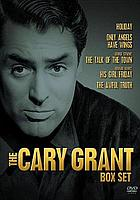 The Cary Grant box set