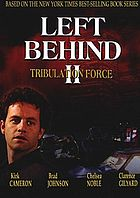 Left behind II : Tribulation Force