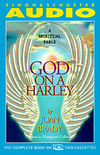 God on a Harley : [a spiritual fable]