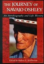 The Journey of Navajo Oshley