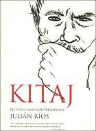 Kitaj : pictures and conversations