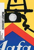 Herbert Leupin Poster Collection 28