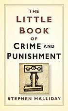 The Little Book of Crime and Punishment.