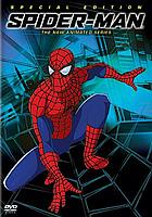 Spider-Man, the new animated series